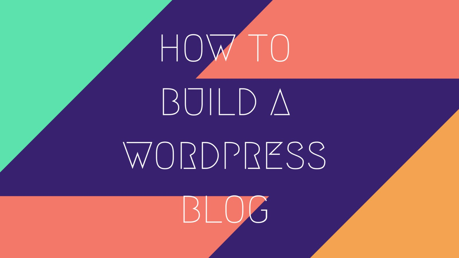 Blog Blogspot Wordpress How To Build A Wordpress Blog Recycling Media