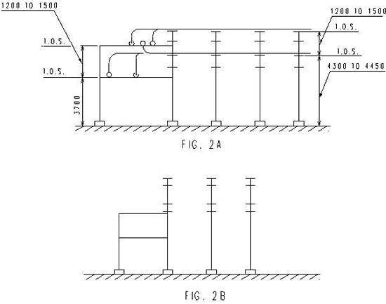 BN-DG-C01B Plant Layout - Pipeway Design