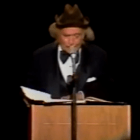 Frogs - Red Skelton