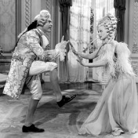 Madam, I Love Your Crepes Suzette
