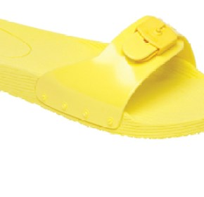 scholl pop in pvc