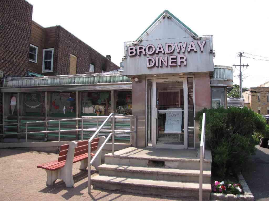 Red Bank Diner To Reopen As Toast Red Bank Green - Diner Bank