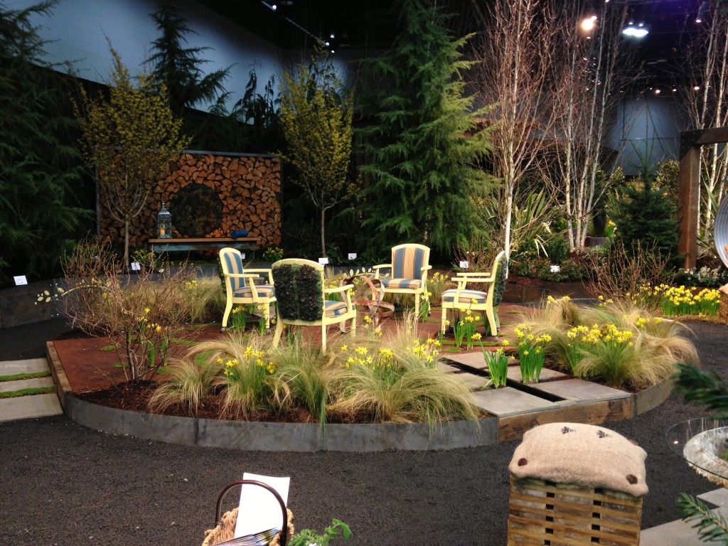 Outdoor Patio Design Pictures Showcase Garden Display 2013 Yard Garden And Patio Show