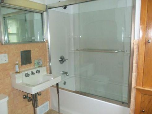 Redbird Blog Bathroom