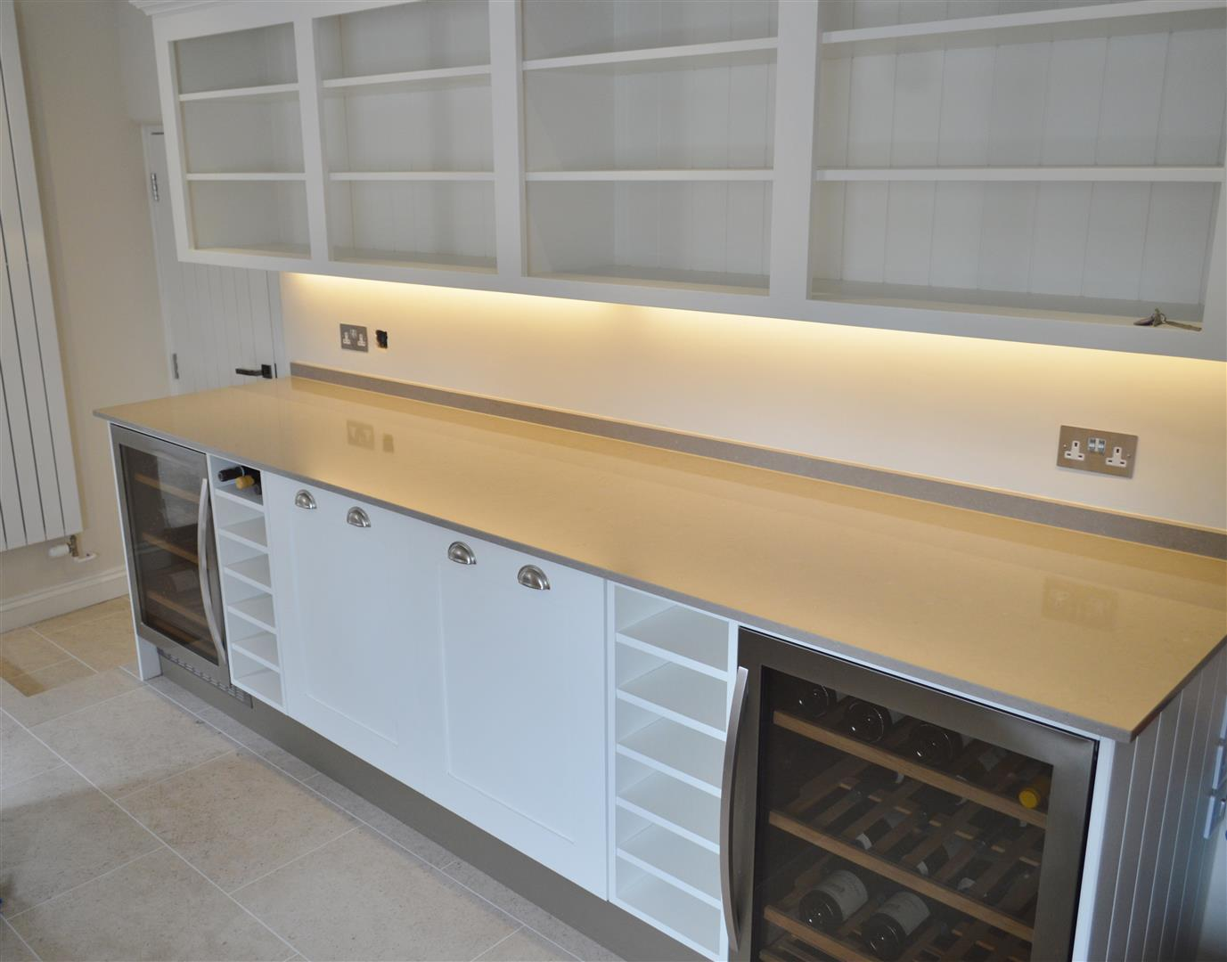 Kitchen Design Centre Belfast Opening Hours Bespoke Kitchens In Gloucestershire By Redbrook Kitchens