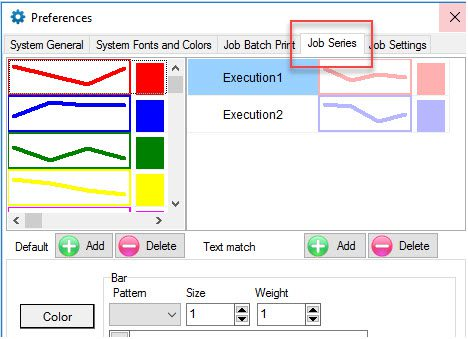 Three Ways to Set Series Defaults \u2013 Red Centre Software - general color chart template