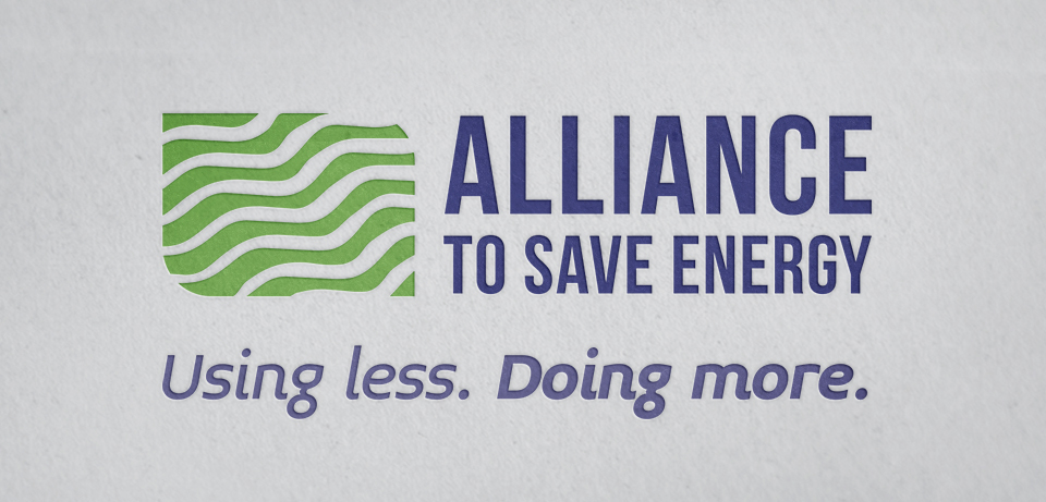 Alliance to Save Energy Corporate Communications - Red Chalk Studios