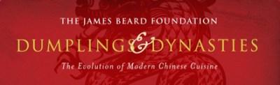 Dumplings and Dynasties