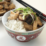 Moo Goo Gai Pan by Definition