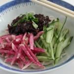 Zhajiang Mian: A Meat Sauce Taste Test