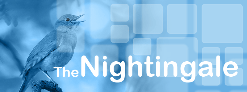 nightingale header image