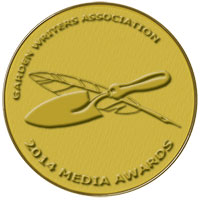 2014 Gold Award for best electronic writing