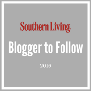 Blogger to Follow 2016