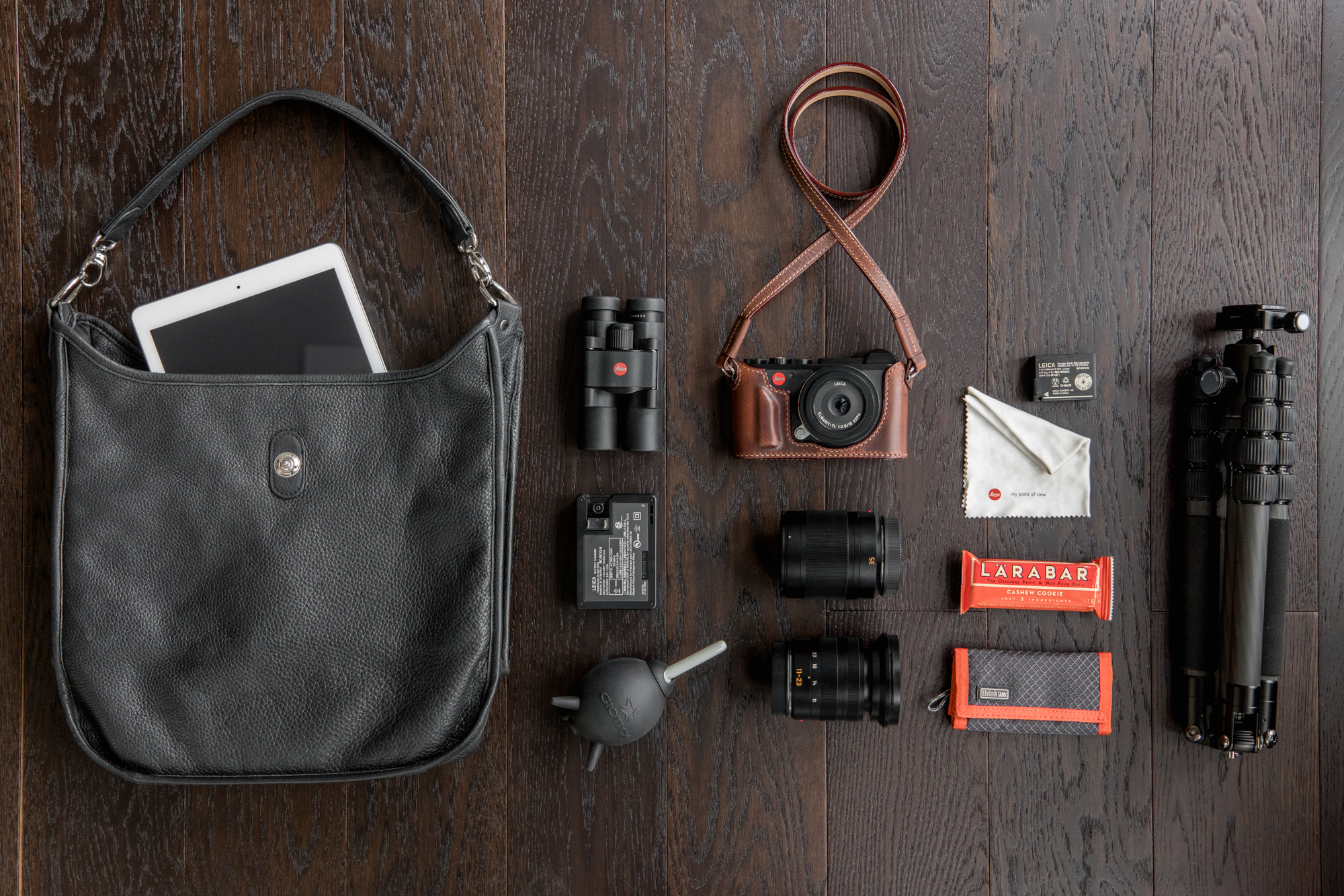 Arte Di Mano Half Case What S In Our Camera Bags Red Dot Forum