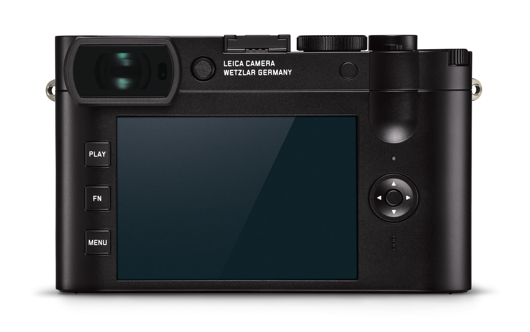 Arte Di Mano Half Case Review Leica Q2 Announced 47 Megapixels Weather Sealing Red Dot Forum