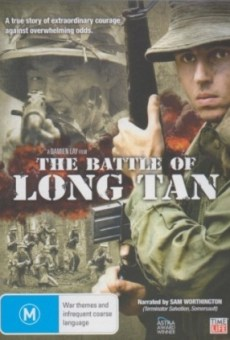 The Battle of Long Tan Documentary