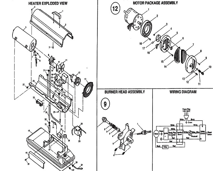 wiring diagram for ao smith water heaters