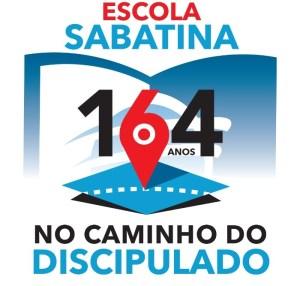 164 anos da escola sabatina