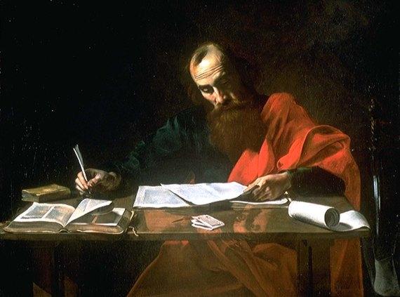 Apostle Paul justification