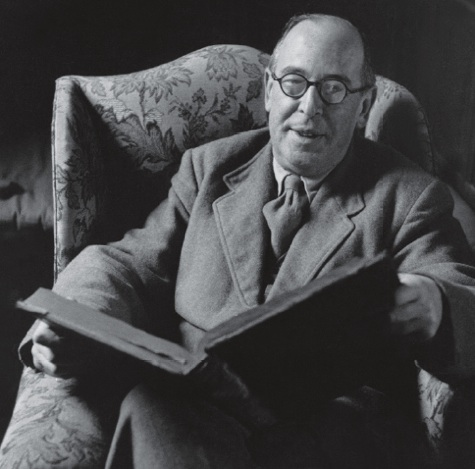 writing tips from CS Lewis