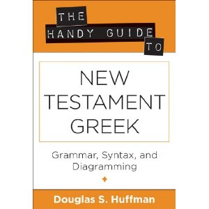Handy Guide to New Testament Greek