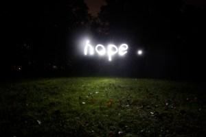 hope of eternal life
