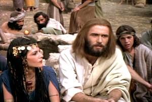 Jesus friend of sinners