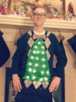 Precious Ugly Sweater Diy Ugly Sweater So Diy Ugly Sweater Ornaments Diy Ugly Sweater Ideas