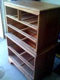 Woodwork Dresser Gun Cabinet Plans PDF Plans