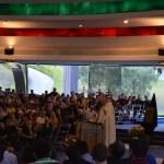 L'archevêque d'Athène préside les laudes