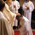 Ordination presbytérale de Miguel Lazaro (13 juin 2010)