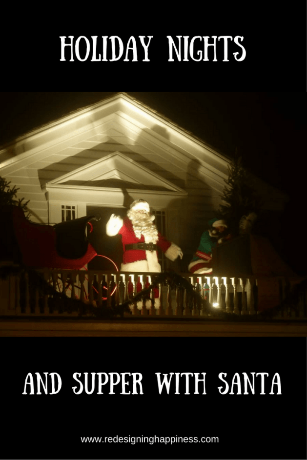 holiday-nights-and supper with santa