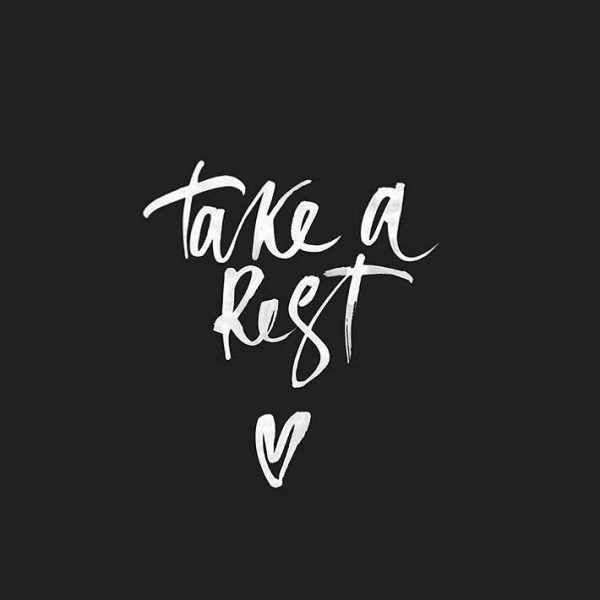 Self Motivation Quotes Wallpaper How Often Do You Allow Yourself To Take A Rest The Red