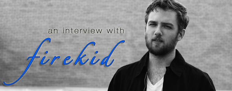 Q&A: Firekid