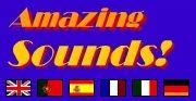 amazingsounds Amazing sounds.