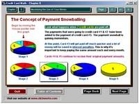 creditcardmath small Debtor dilemma.
