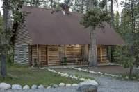 Original Rustic Cabins - Redfish Lake Lodge
