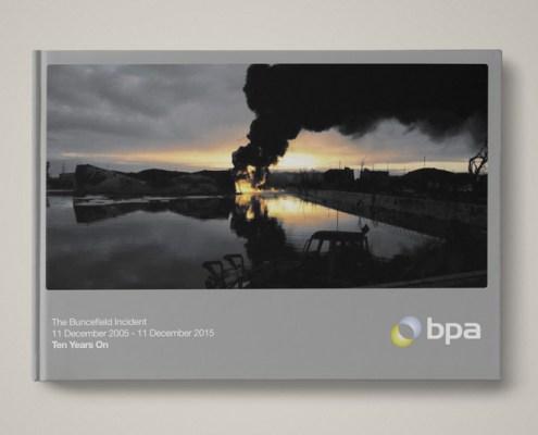 BPA Book Cover