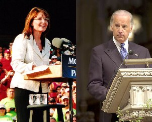Sarah Palin vs. Joe Biden - Who Won? [poll]
