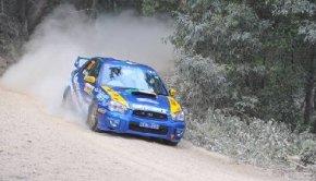rally-car