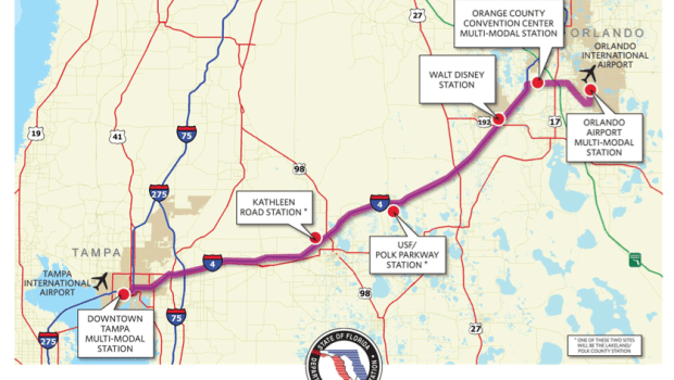Florida-High-Speed-Rail-Map