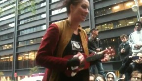 amanda_palmer_plays_occupy_wall_street