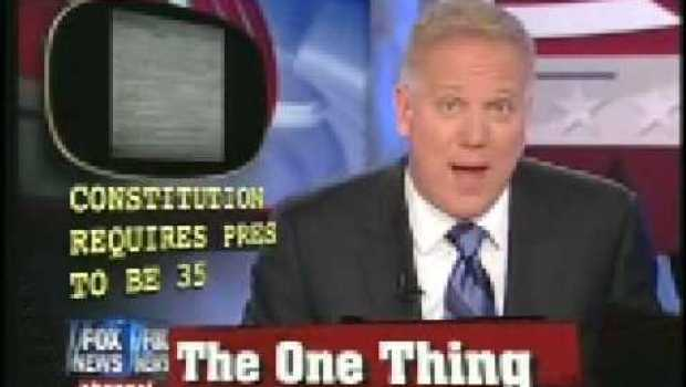 Glenn Beck Says Al Gore Creating 'Hitler Youth' [video]