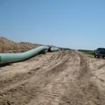 """Pipes for keystone pipeline in 2009"" by shannonpatrick17 from Swanton, Nebraska, U.S.A. - keystone pipeline. Licensed under CC BY 2.0 via Wikimedia Commons - http://commons.wikimedia.org/wiki/File:Pipes_for_keystone_pipeline_in_2009.jpg#mediaviewer/File:Pipes_for_keystone_pipeline_in_2009.jpg"