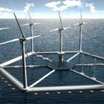 hexicon floating wind farm