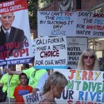 Save the Delta offers public comment on Jerry Brown's water-stealing California tunnel boondoggle