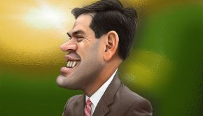 Marco Rubio brings back voodoo economics