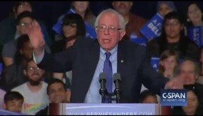 Watch Bernie Sanders' post-primary speech, March 15 (full video)
