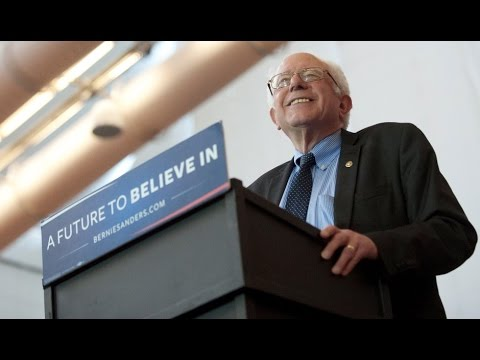 Watch Bernie Sanders Wisconsin Primary victory speech (Full video)