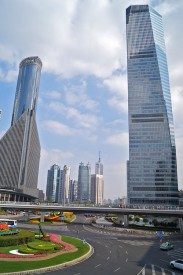 ..i kosmiczne budynki :)